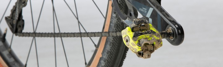 How to Clean Your Bike Pedals