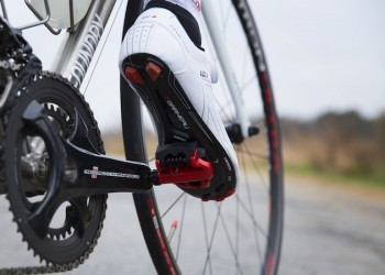 How to Replace Clipless Pedal Cleats