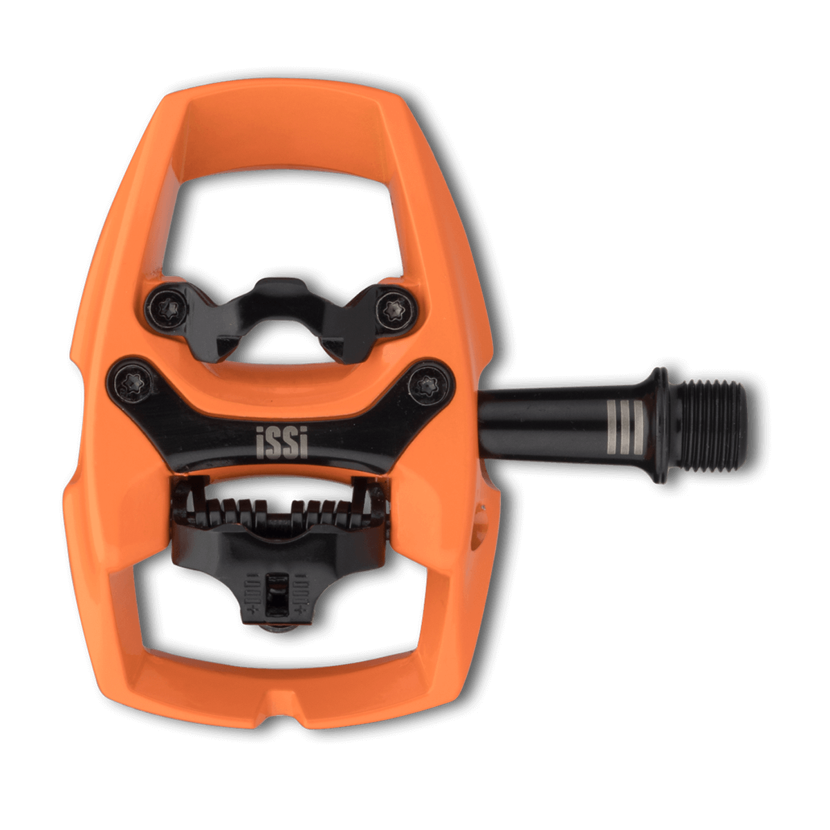 Composite Mountain Bike Flat Pedals | iSSi Thump
