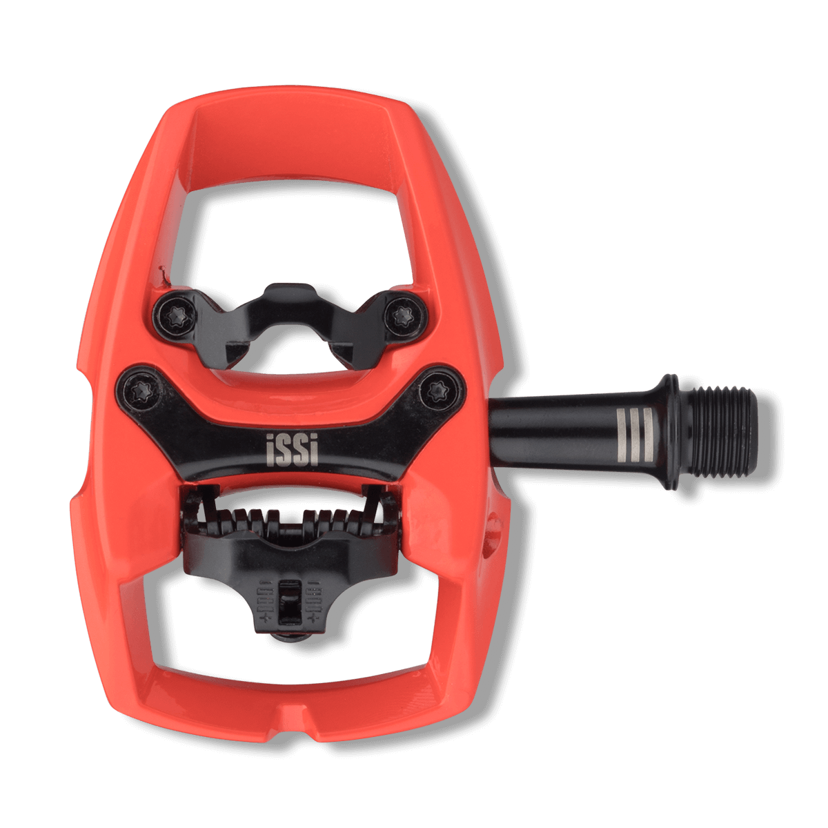 iSSI Flip | Dual Purpose Clipless Pedal