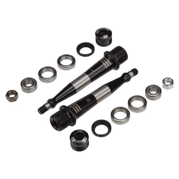 Pedal Spindle Replacement Kit