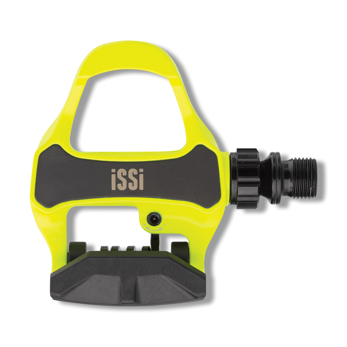 Colored Road Bike Pedals | Split Cleat System Pedal | iSSi Road