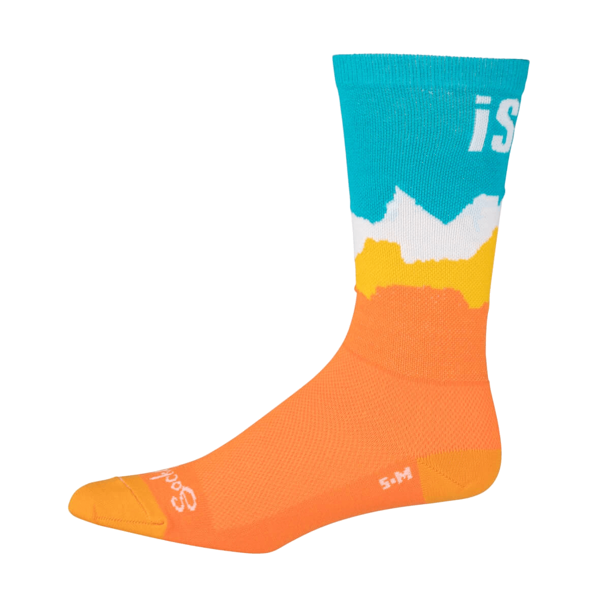 iSSi Cycling Socks | iSSi Pedals